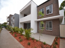 130/12-22 Dora Street Hurstville $420 per week Bedrooms 1 Bathrooms 1 Apartment